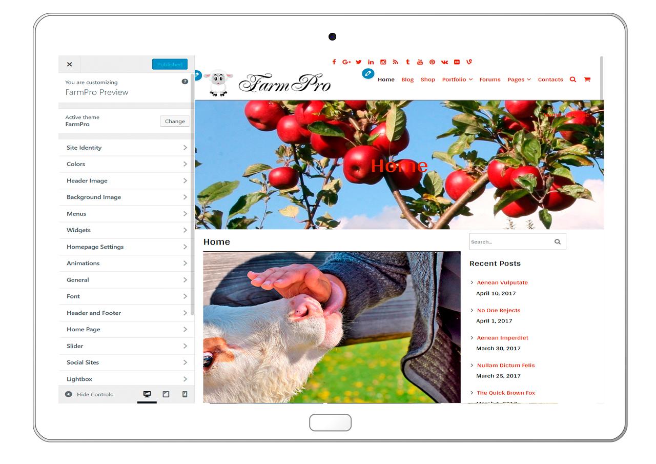 FarmPro-customizing-all-options