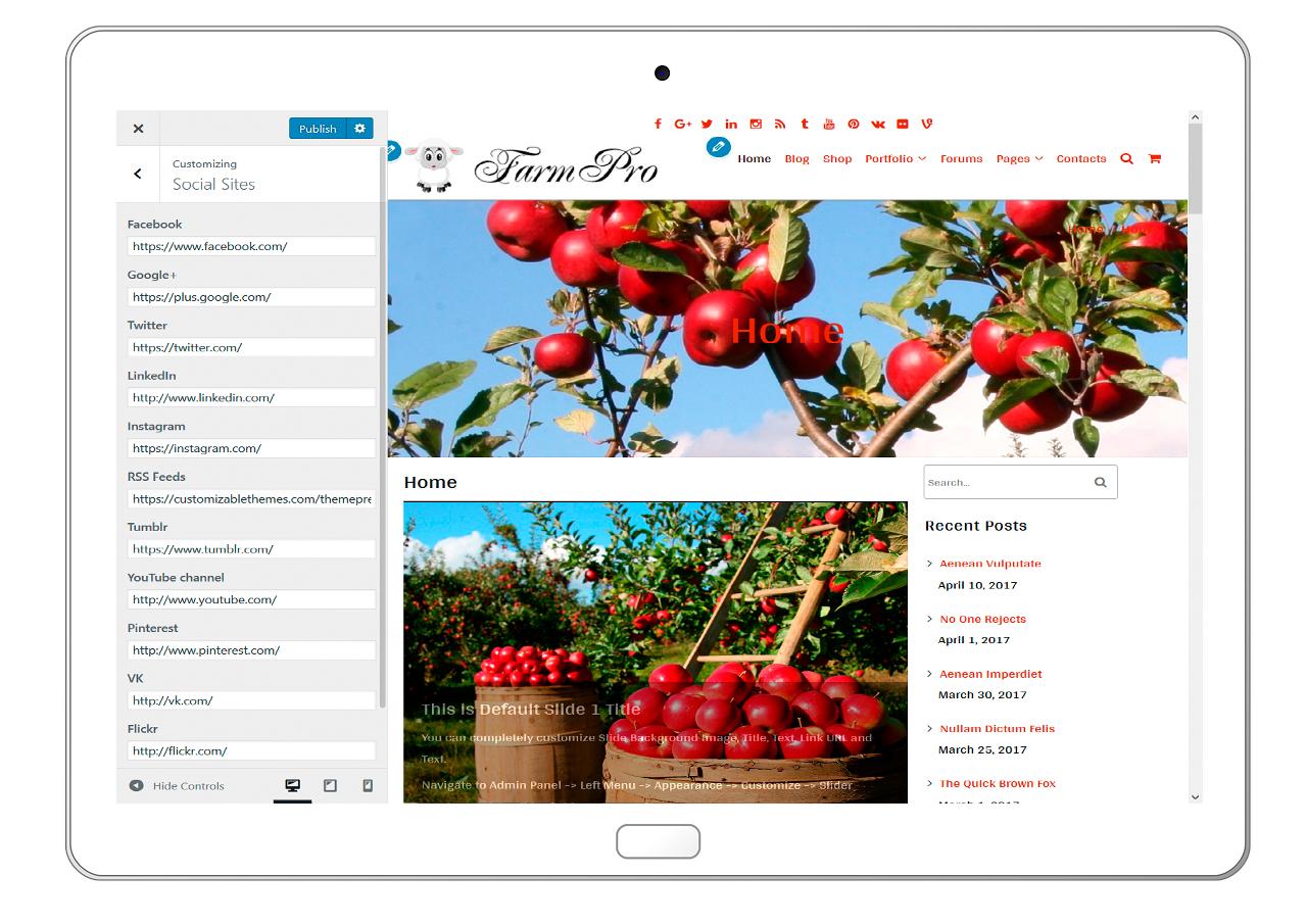 FarmPro-customizing-social-sites