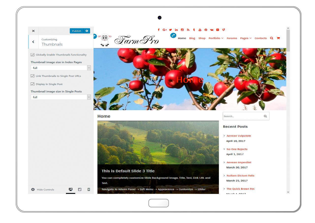 FarmPro-customizing-thumbnails