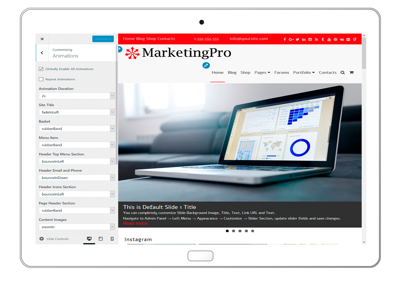 MarketingPro-customizing-animations