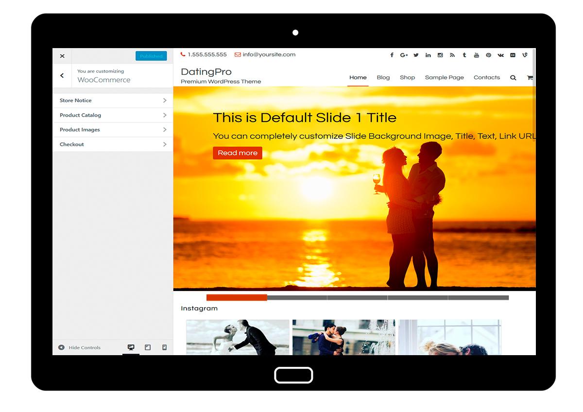 DatingPro-customizing-WooCommerce