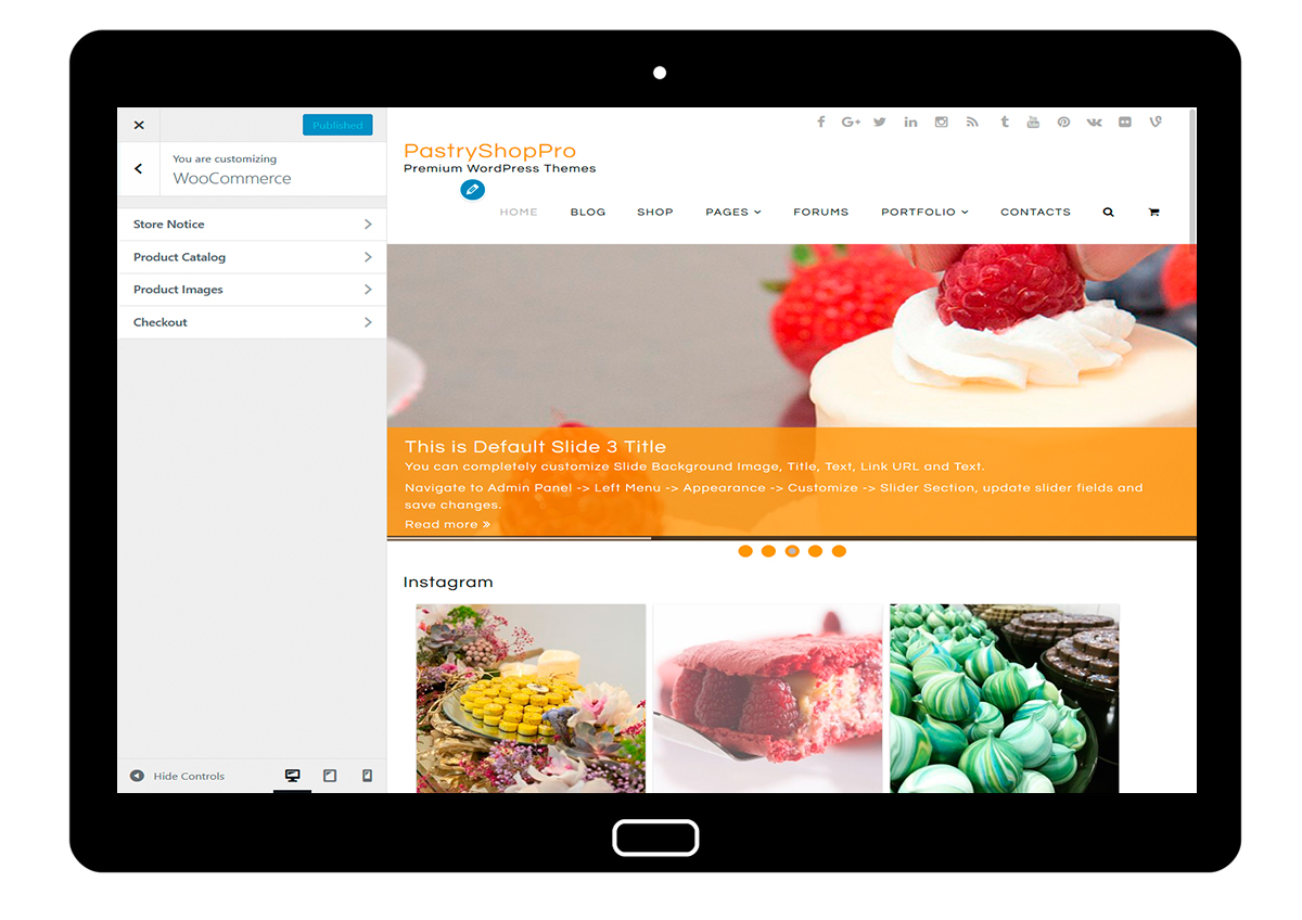 PastryShopPro-customizing-WooCommerce2