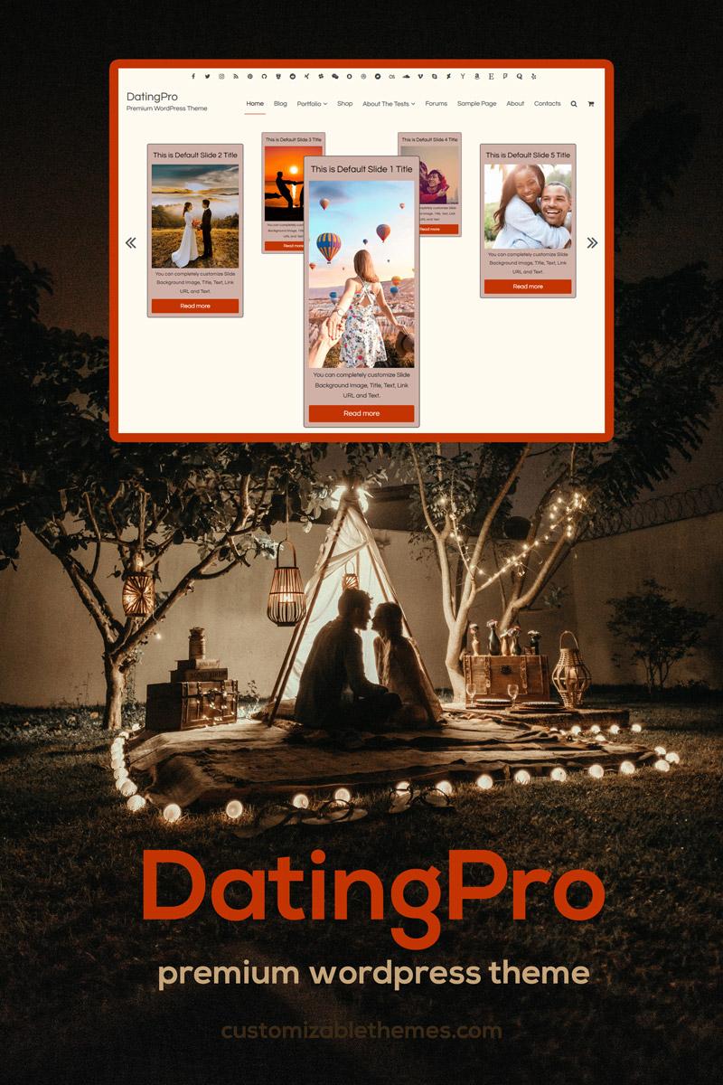 DatingPro-premium-wordpress-theme-collage